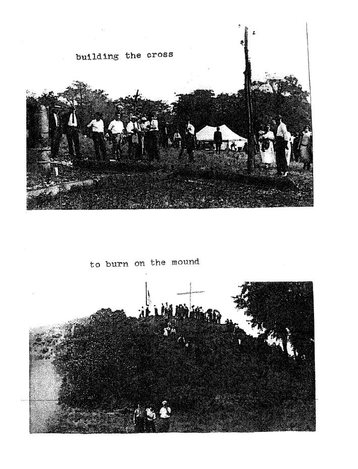 mounds, kkk
